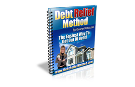 Debt Relief Method