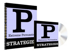 Extreme Persuasion Strategies Audio