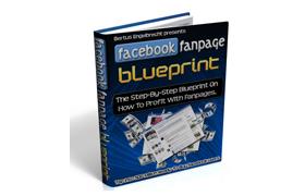 FB Fan Page Blueprint