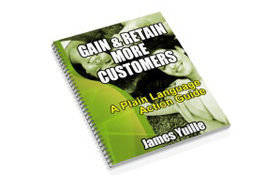 Gain And Retain More Customers