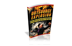 Outsource Explosion
