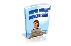 Rapid Online Advertising