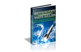 Skyrocket Your Sales