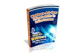 Webinars A-Z Your Ultimate Guide To Online Success