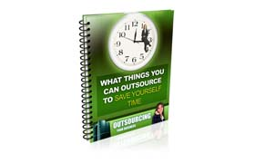 What Things Can Be Outsourced To Save Time