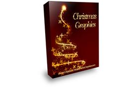 Christmas PLR Graphics