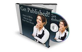 Get Published Audio