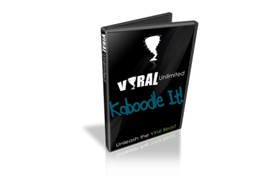 Kaboodle It Video