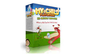 My Child Playground Kid Friendly Browser