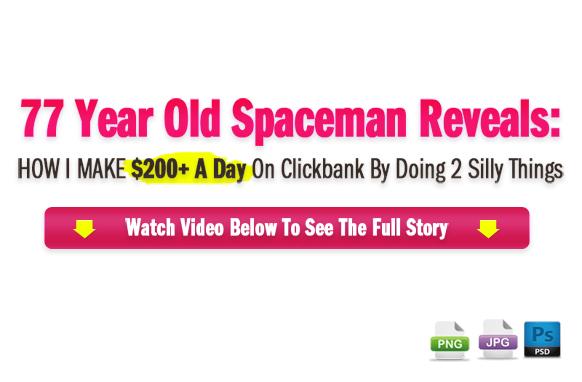 Awesome Marketing PSD Sales Headline Edition 23