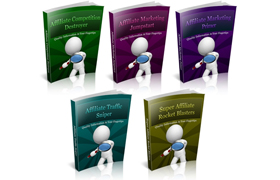 Affiliate And Network Marketing Pack V2