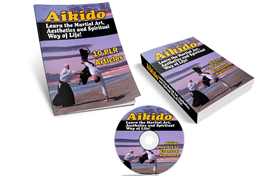 Ancient Philosophy Of Aikido Package