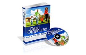 Dead Organized