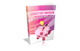 Legacy For Tomorrow