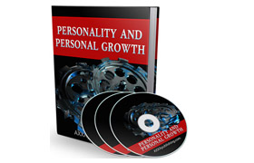 Personality And Personal Growth