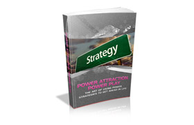 Strategy Power Attraction Power Play