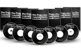 Craigslist BlackHat System