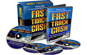 Fast Track Cash Video Series