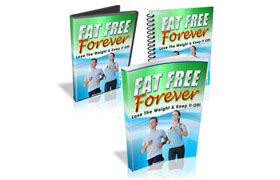 Fat Free Forever Collection