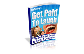 Get Paid To Laugh