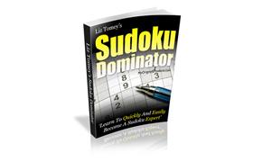 Sudoku Dominator