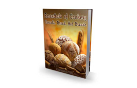 Essentials Of Cookery Cereals Bread Hot Bread