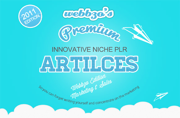 Article Marketing Vol 3