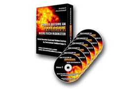 How To Become An Explosive Niche Rich Marketer