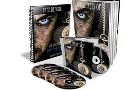 Hypnosis Secrets Collection