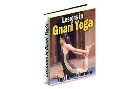 Lessons In Gnagi Yoga