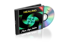 Relaxation Audio Sounds Healing