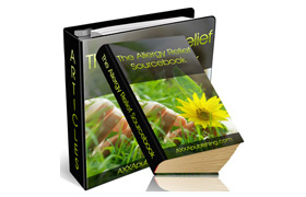 The Allergy Relief Source Book