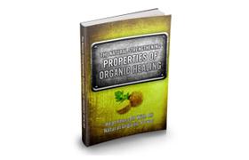 The Natural Strengthening Properties Of Organic Healing