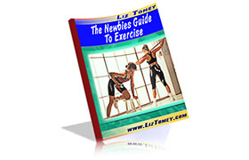 The Newbies Guide To Exercise