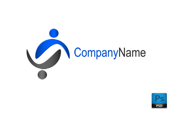 Business Logo PSD Project Edition 3