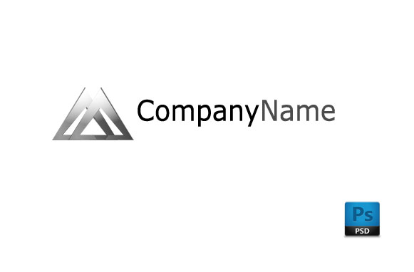 Business Logo PSD Project Edition 8