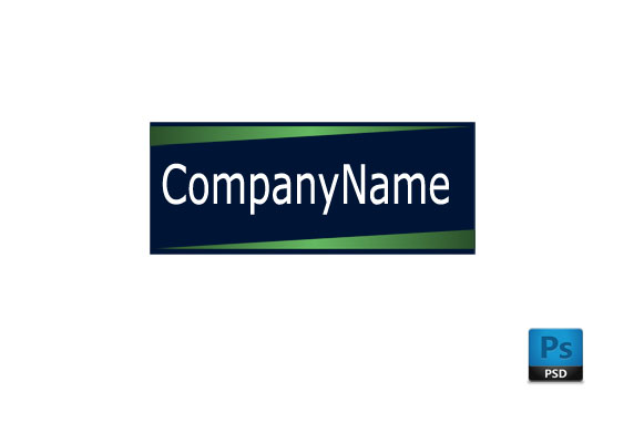 Business Logo PSD Project Edition 10
