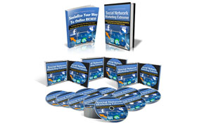 Social Network Marketing Extreme Collection