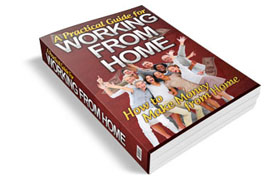 A Practical Guide For Working From Home