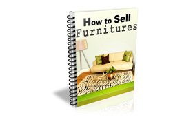 How To Sell Furniture