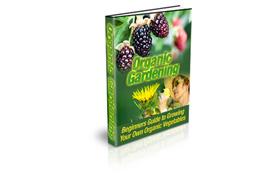 Organic Gardening v2
