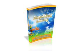Simplified Living