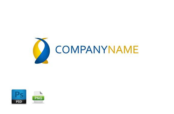 Corporate PSD Logo Design Edition 6