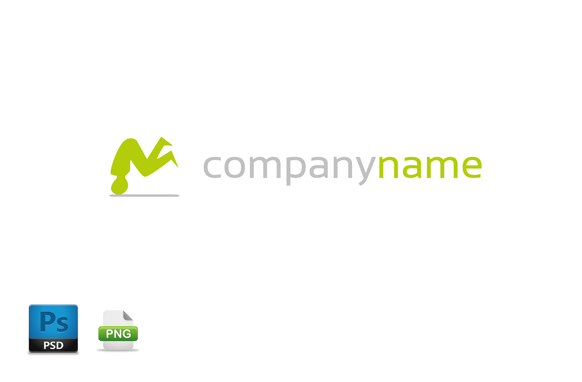 Corporate PSD Logo Design Edition 7