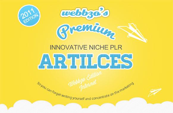 Internet Articles