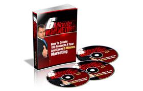6 Minute Marketing Video Series