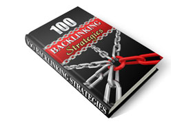 100 Backlinking Strategies