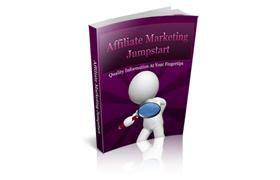 Affiliate Marketing Jumpstart
