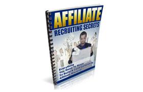 Affiliate Recruiting Secrets