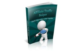 Affiliate Traffic Sniper